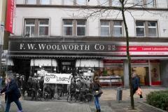 Bahnhofsstraße Herne - Woolworth