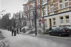 Strasse in Wanne-Eickel